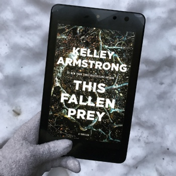 This Fallen Prey by Kelley Armstrong