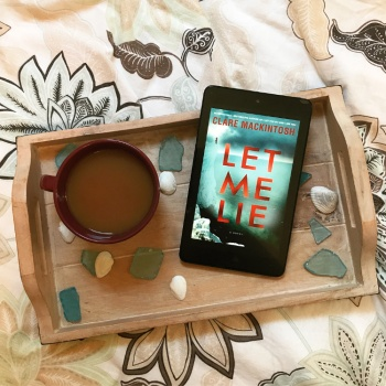 Let Me Lie By Clare Mackintosh