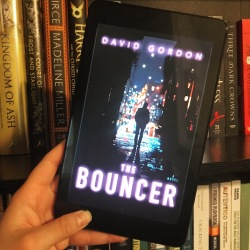 The Bouncer by David Gordon